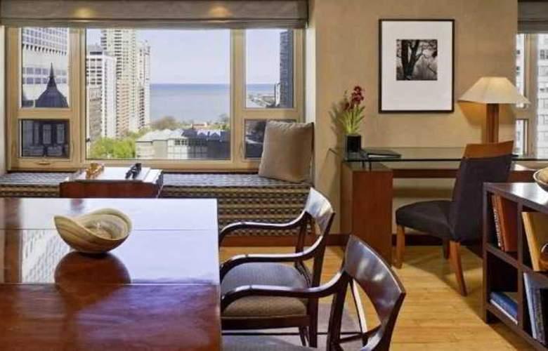 Park Hyatt Chicago - Room - 13