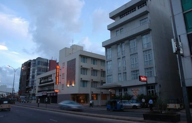 Renuka - Hotel - 0