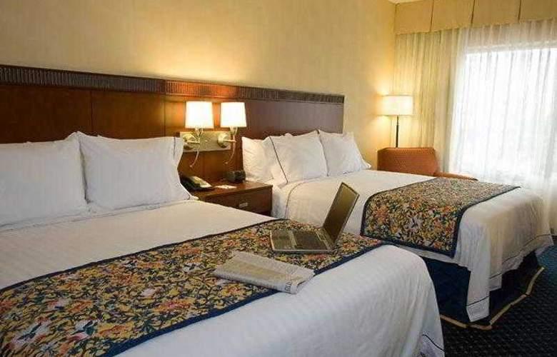 Courtyard Austin Airport - Hotel - 20
