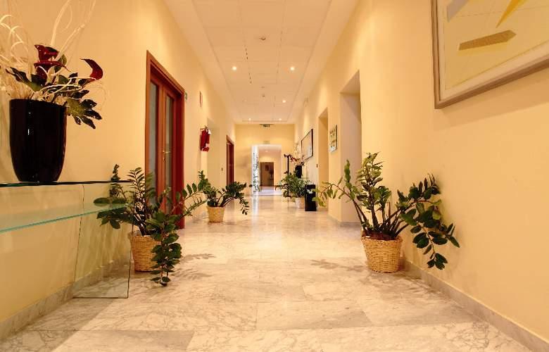 Villa Dei Giuochi Delfici - Hotel - 0