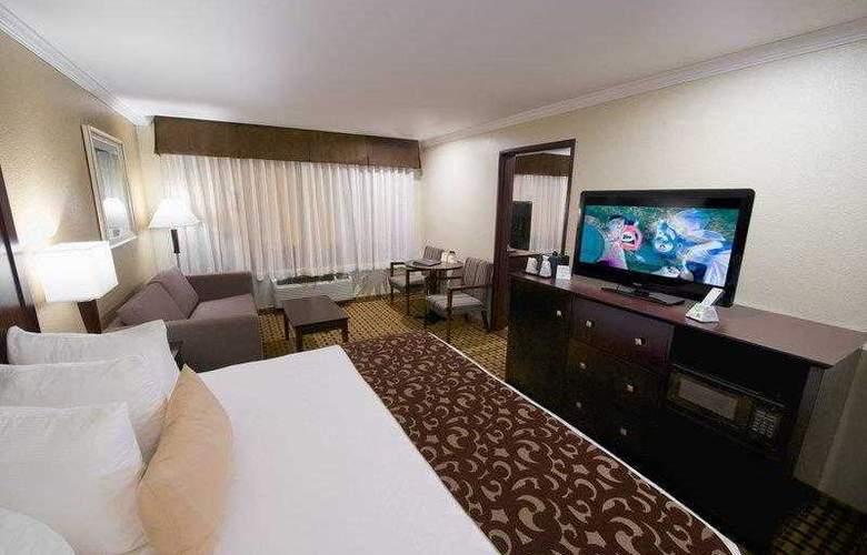 Orchid Suites - Hotel - 20
