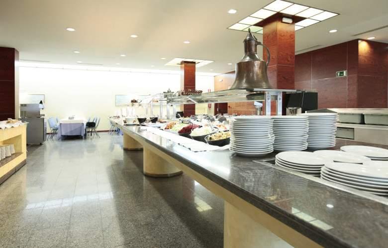 Prestige Goya Park - Restaurant - 4
