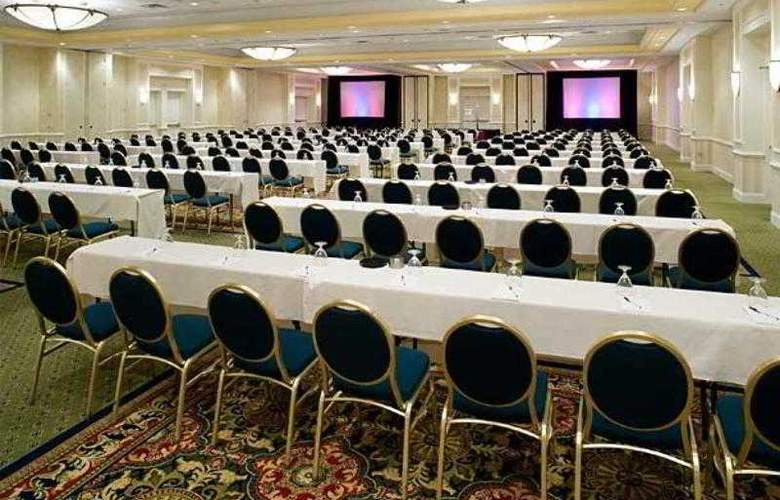 Richmond Marriott - Hotel - 19