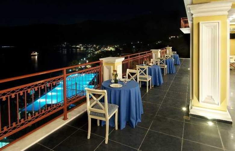 Kefalonia Bay Palace - Terrace - 11