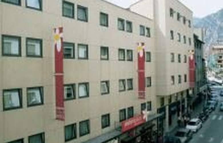 Andorra Palace - Hotel - 0
