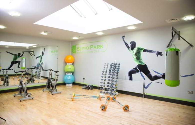 Sligo Park Hotel and Leisure Centre - Sport - 20