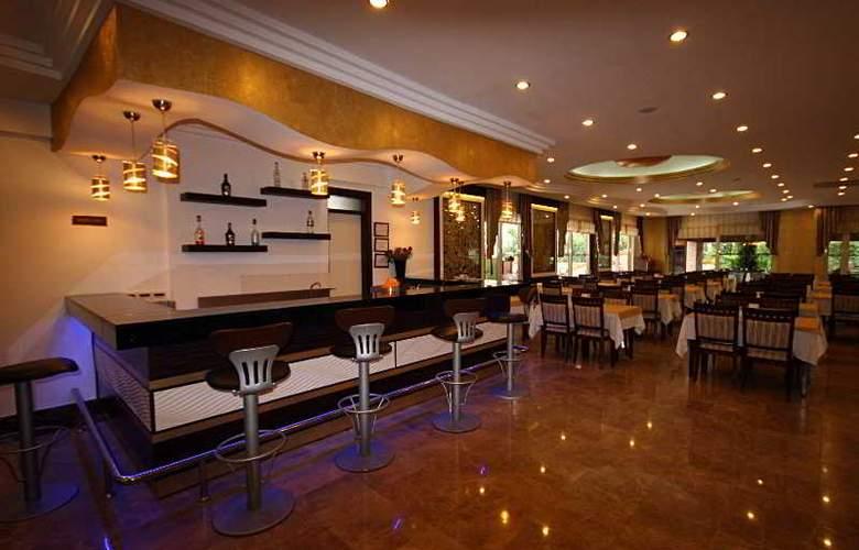Kleopatra Ada Hotel - Bar - 6