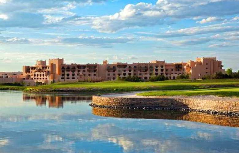 Hilton Santa Fe Golf Resort & Spa Buffalo Thunder - Hotel - 12