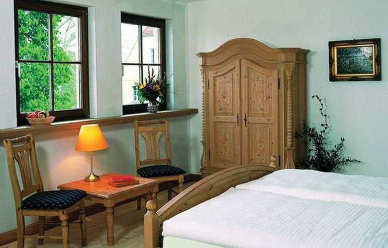 Landgasthof Diedersdorf - Room - 2