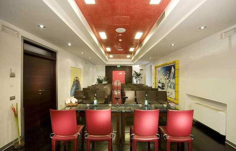 La Griffe Roma - MGallery by Sofitel - Conference - 9