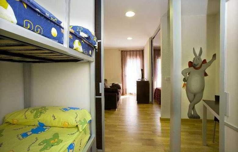 La Perla - Room - 3