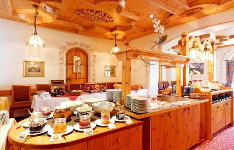 Derby Grindelwald - Restaurant - 7