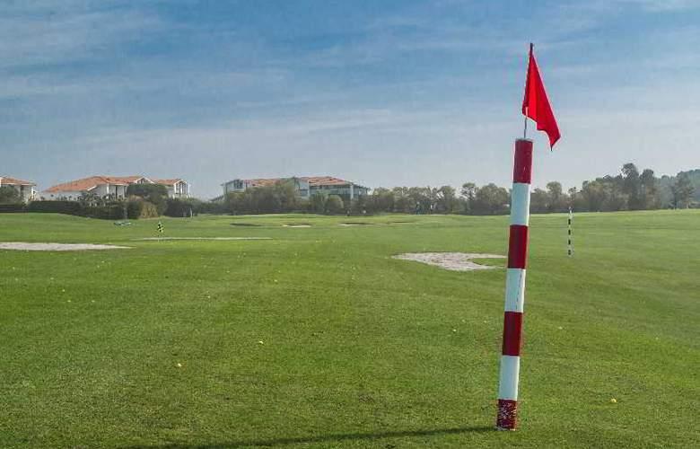 Mer Et Golf Ilbarritz - Sport - 56