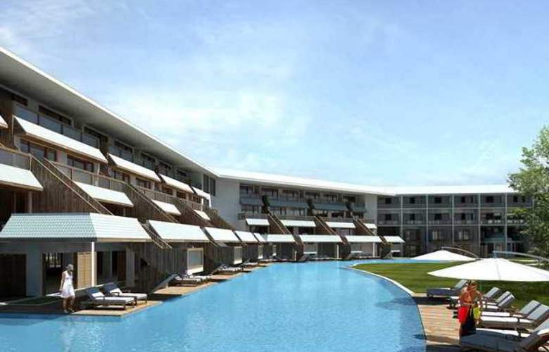 Hilton Dalaman Resort & Spa - Hotel - 19