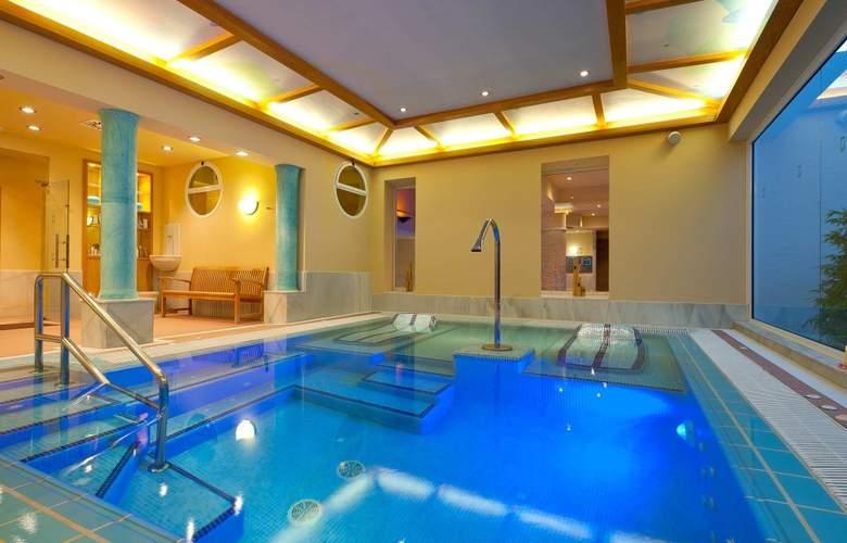 Fuerte Conil-Costa Luz Spa - Pool - 16