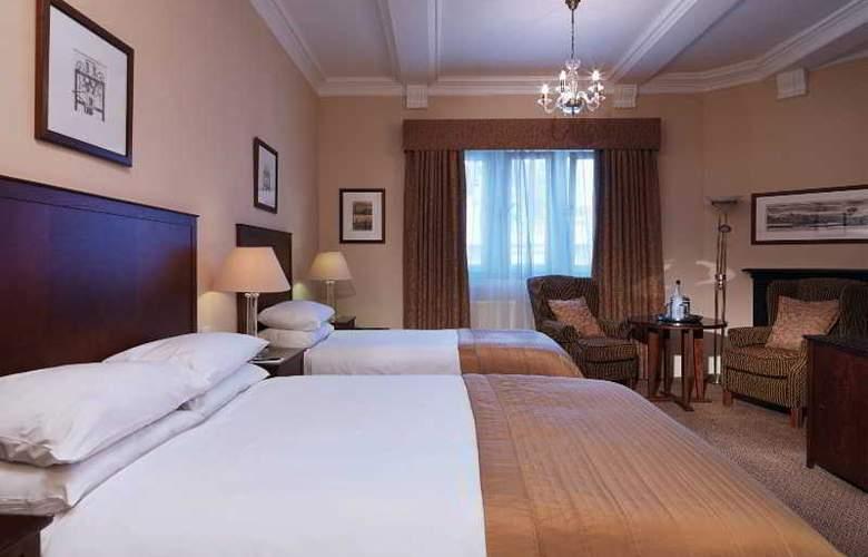 Macdonald Burlington Hotel - Room - 5