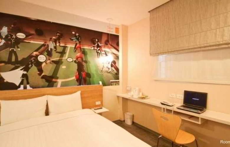 City Inn Hotel I Taipei Main Station - Room - 9