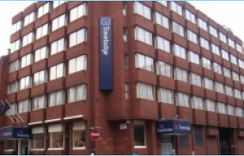 Travelodge London Central Marylebone - Hotel - 0
