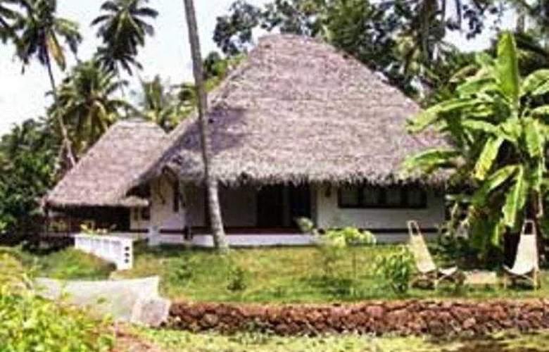 Marari Beach - Hotel - 0