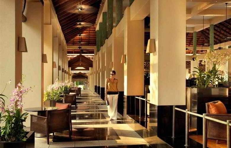 The Sentosa Resort & Spa - Hotel - 23