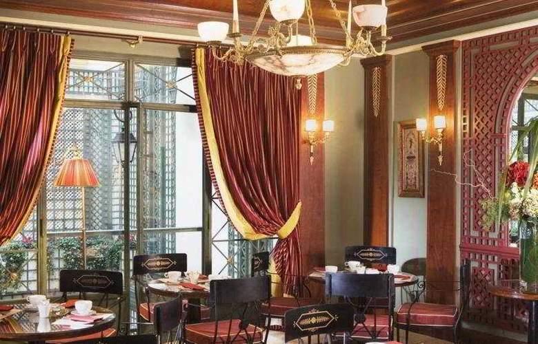 Napoleon - Restaurant - 10