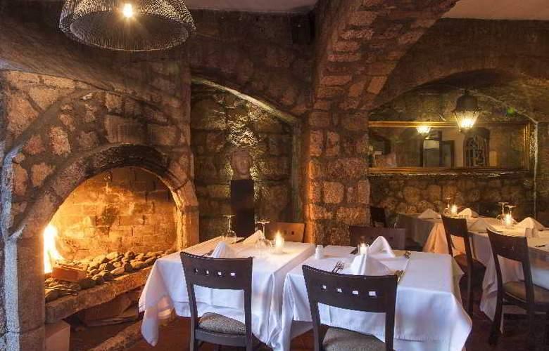 Alp Pasa Hotel - Restaurant - 51