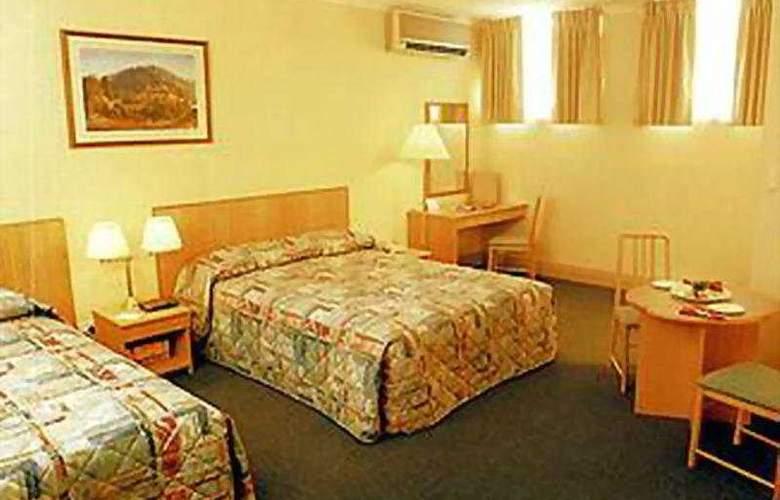 Criterion Hotel Perth - Room - 2