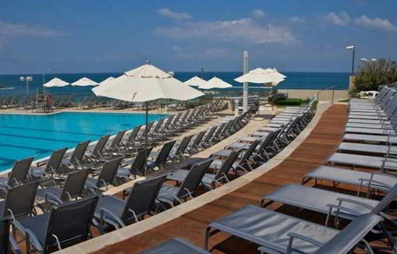 Hilton Tel Aviv - Pool - 13