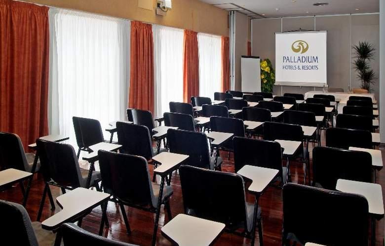 Grand Palladium Palace Ibiza Resort & Spa - Conference - 24
