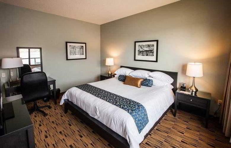 Best Western Plus Hood River Inn - Hotel - 8