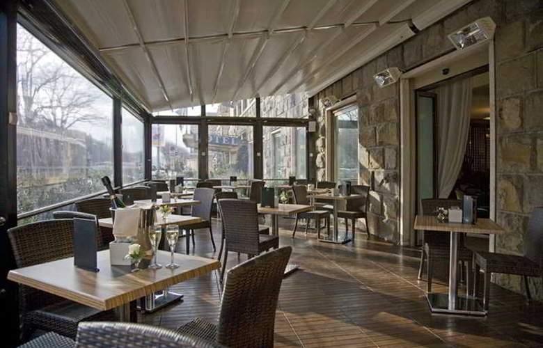 Grand hotel Mediterraneo - Bar - 3