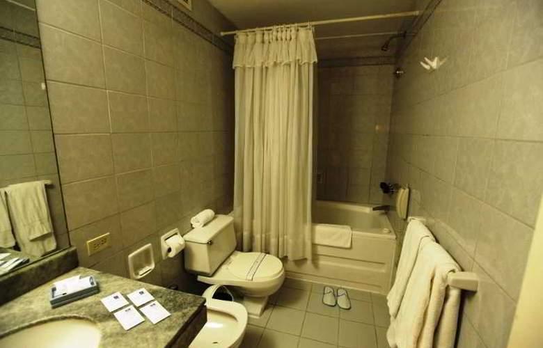 Suites Plaza Las Flores - Room - 4