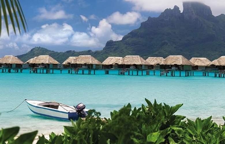 Four Seasons Resort Bora Bora - Hotel - 0