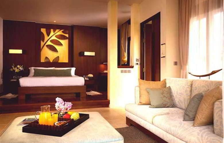 Pattaya Sea Sand Sun Resort & Spa - Room - 2