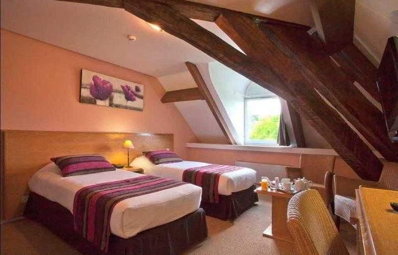 Manoir de Beauvoir - Hotel - 10