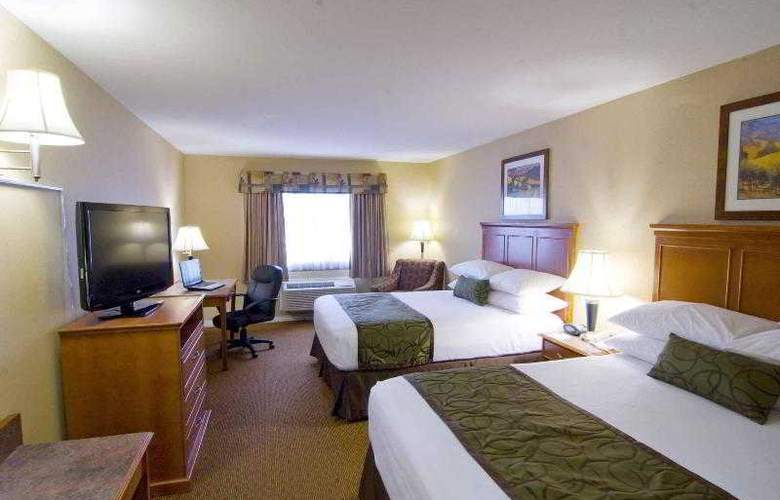 Best Western Plus Sunrise Inn - Room - 29