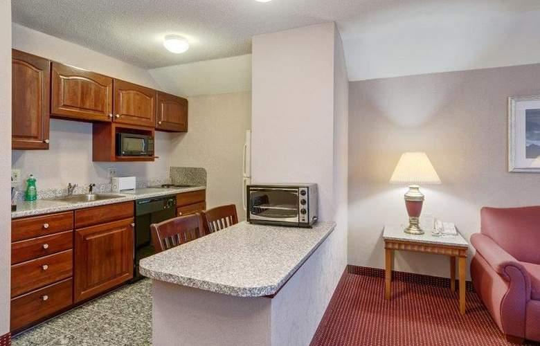 Best Western Wynwood Hotel & Suites - Room - 88