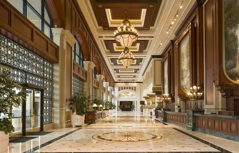 Manchester Grand Hyatt San Diego - Hotel - 16
