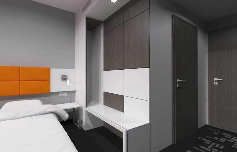 Q Hotel Krakow - Room - 2