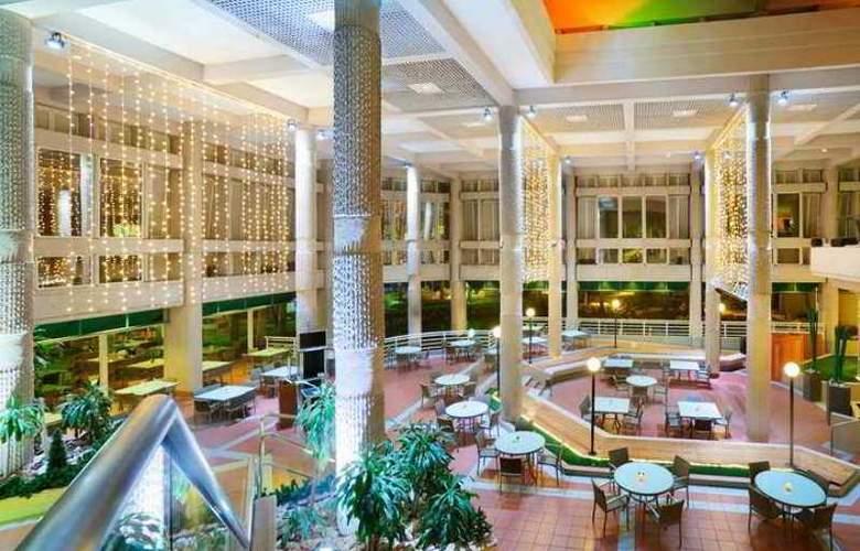 Hilton Ponce Golf & Casino Resort - Hotel - 18