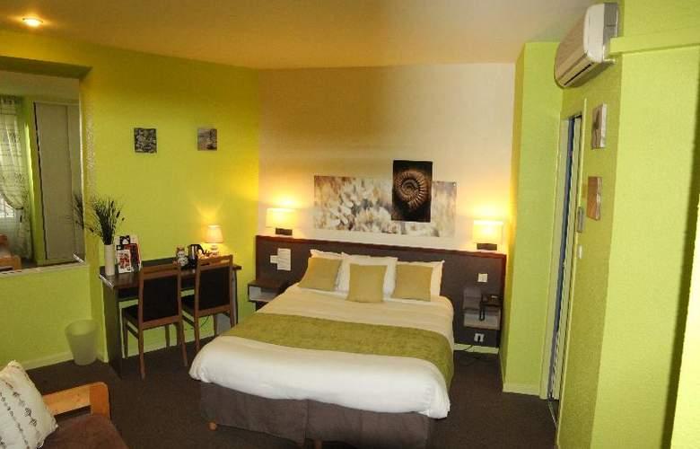 INTER-HOTEL Gambetta - Room - 15