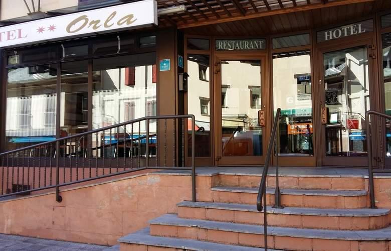 Orla - Hotel - 0