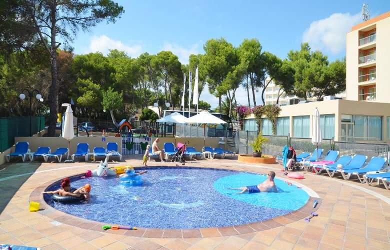 Azuline Atlantic - Pool - 24