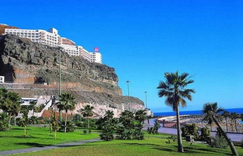 Fun4All Riu Vistamar - Hotel - 8