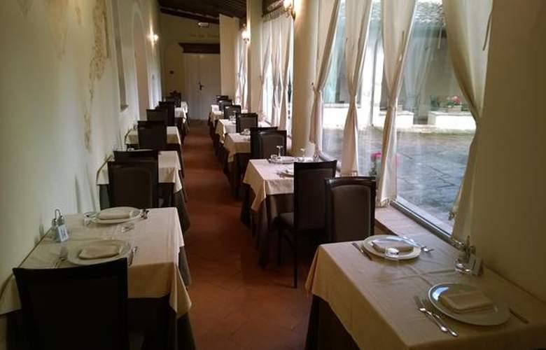 Abbazia Collemedio - Hotel - 2