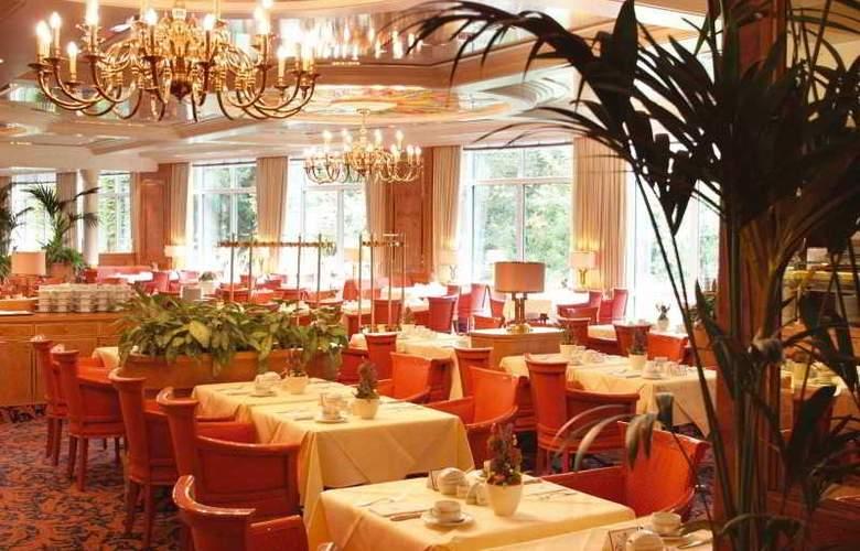 Maritim Stuttgart - Restaurant - 5