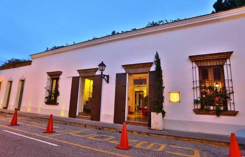 Billini - Hotel - 7