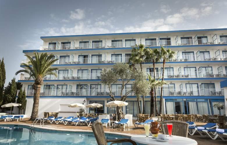 Elegance Vista Blava - Hotel - 8