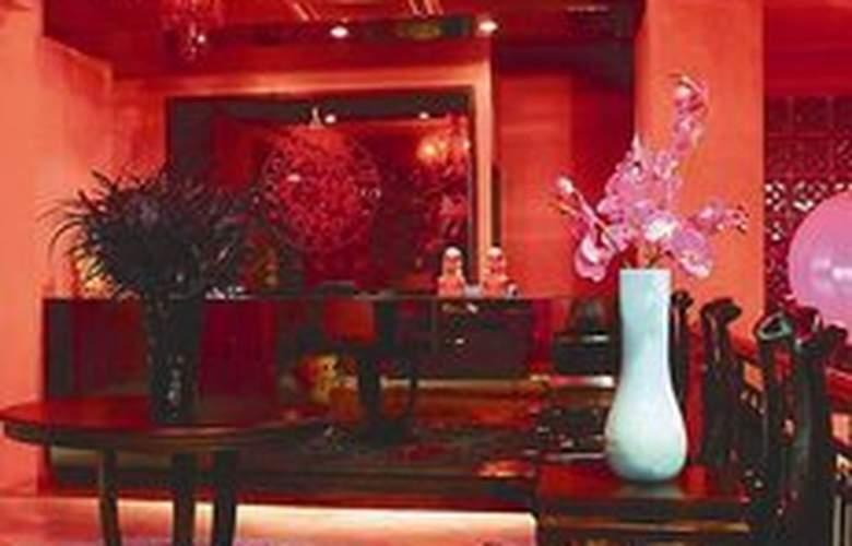 Shanghai Mansion Bangkok - Hotel - 0