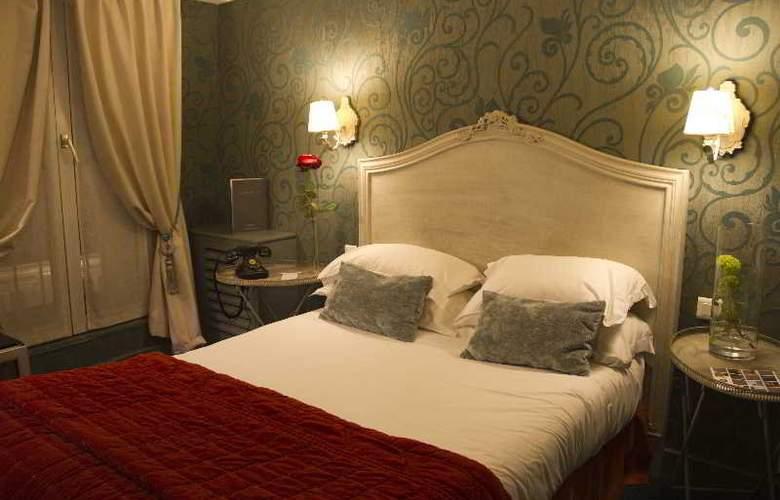 EMERAUDE HOTEL LOUVRE MONTANA - Hotel - 2